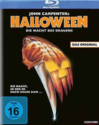 Halloween - Die Nacht des Grauens (1978) (Neuauflage)