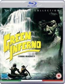 Green Inferno - Cannibal Holocaust 2 (1988)