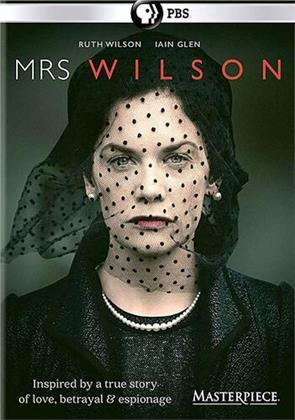 Mrs Wilson - TV Mini-Series (Masterpiece)