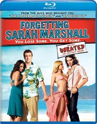 Forgetting Sarah Marshall (2008) (Cinema Version, Unrated)