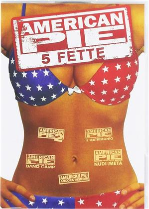 American Pie - New Collection (5 DVD)