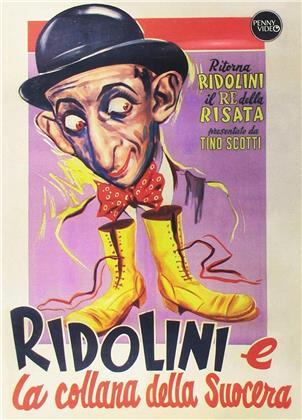 Ridolini e la collana della suocera (1952) (s/w)