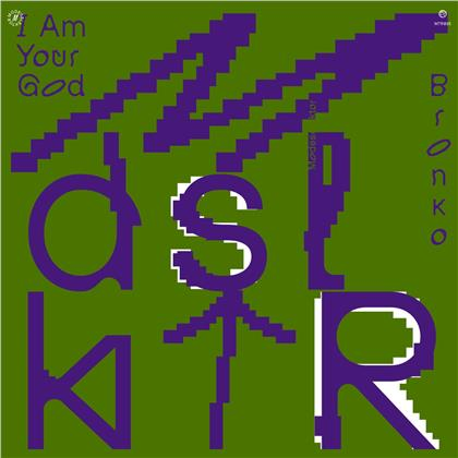 Modeselektor - I Am Your God / Bronko (LP)