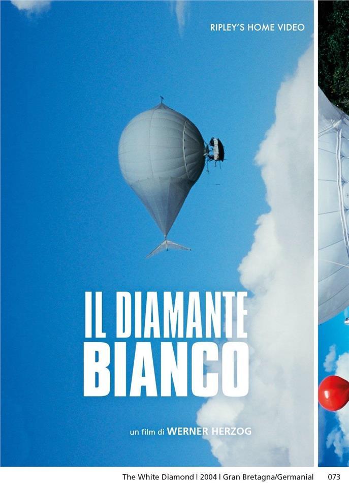 Il diamante bianco - (Riedizione) (2004)