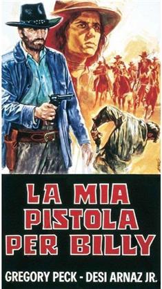 La mia pistola per Billy (1974)