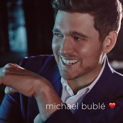 Michael Buble - Love (Limited, Red Vinyl, LP)