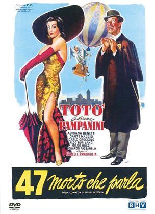 47 morto che parla (1952) (s/w)