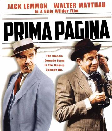 Prima Pagina (1974)
