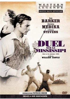 Duel sur le Mississippi (1955)