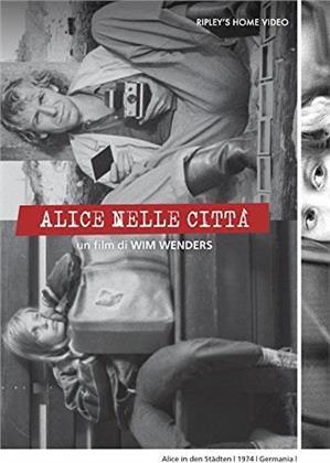 Alice nelle città (1974) (Versione Restaurata, s/w)