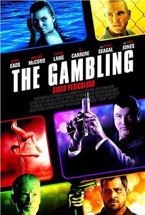 The Gambling - Gioco pericoloso (2014)