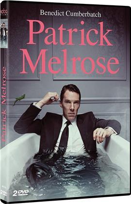 Patrick Melrose - Mini-série (2 DVD)