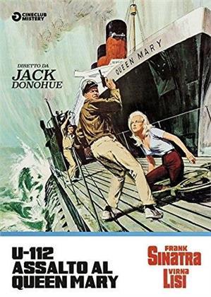 U-112 - Assalto al Queen Mary (1966) (Cineclub Mistery)