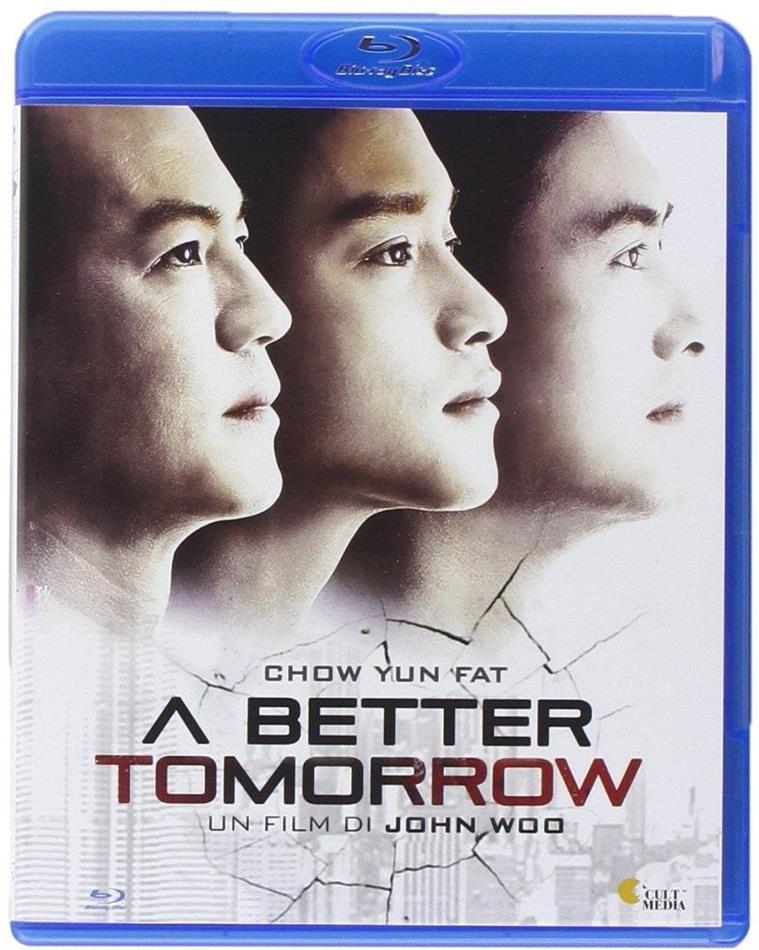 A Better Tomorrow (1986)