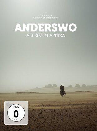 Anderswo. Allein in Afrika (2018)