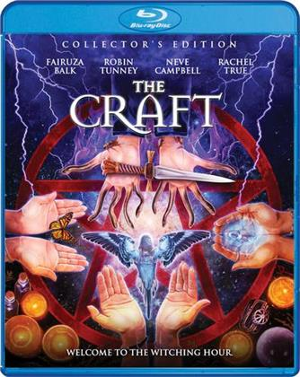 The Craft (1996) (Collector's Edition)