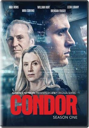 Condor - Season 1 (4 DVDs)