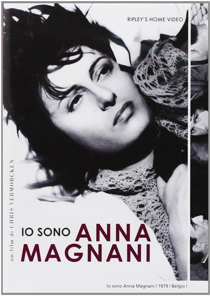 Io sono Anna Magnani (1979) (Nuova Edizione, s/w)