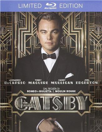 Il Grande Gatsby (2013) (Edizione Limitata, Steelbook)