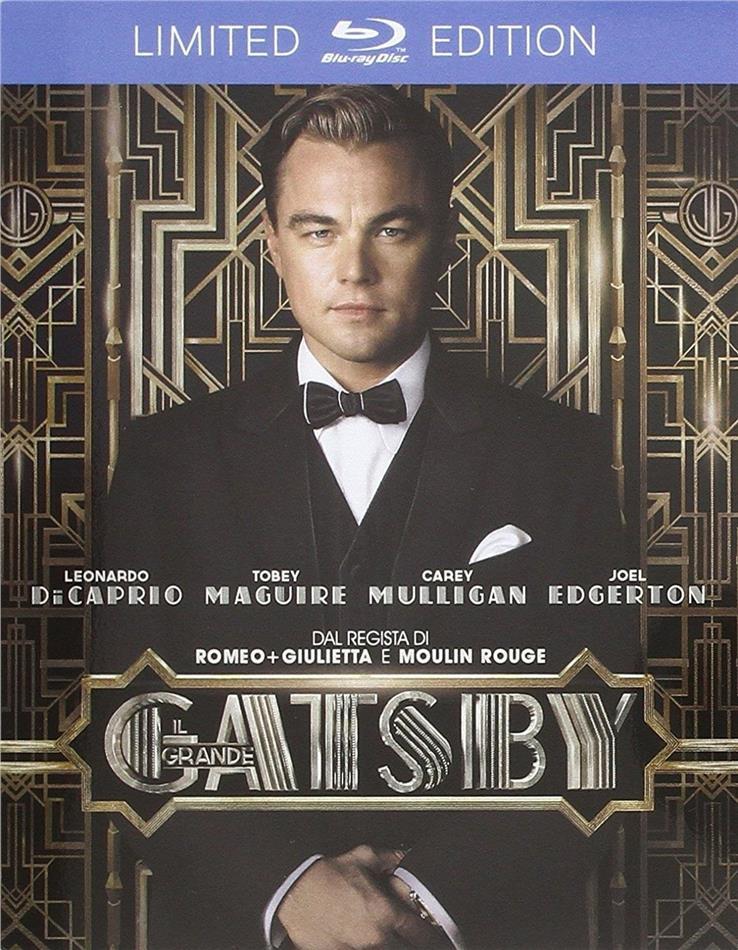 Il Grande Gatsby (2013) (Limited Edition, Steelbook)