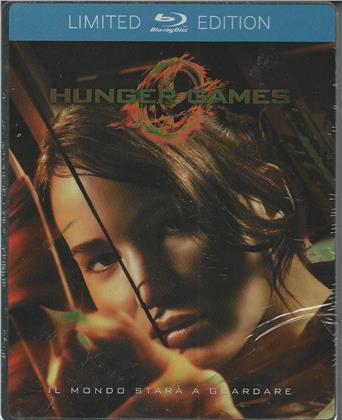 Hunger Games (2012) (Edizione Limitata, Steelbook)