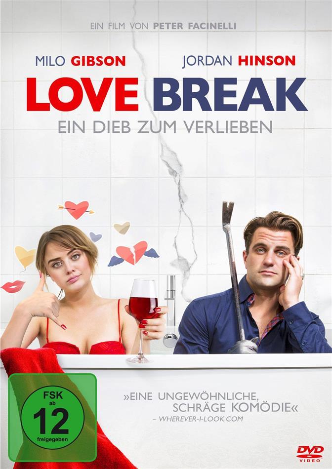 Love Break - Ein Dieb zum Verlieben (2018)