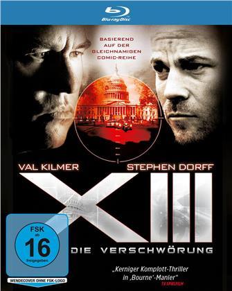 XIII - Die Verschwörung (2008)