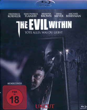 The Evil Within - Töte alles, was du liebst (2017)