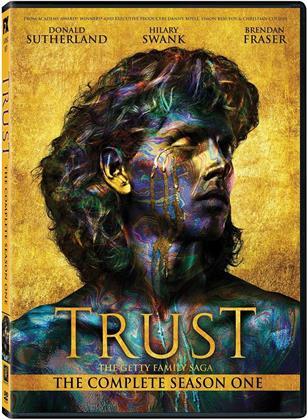 Trust - Season 1 (3 DVDs)
