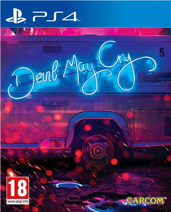 Devil May Cry 5 (Deluxe Edition)