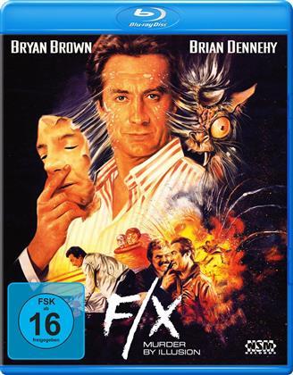 F/X - Tödliche Tricks (1986)