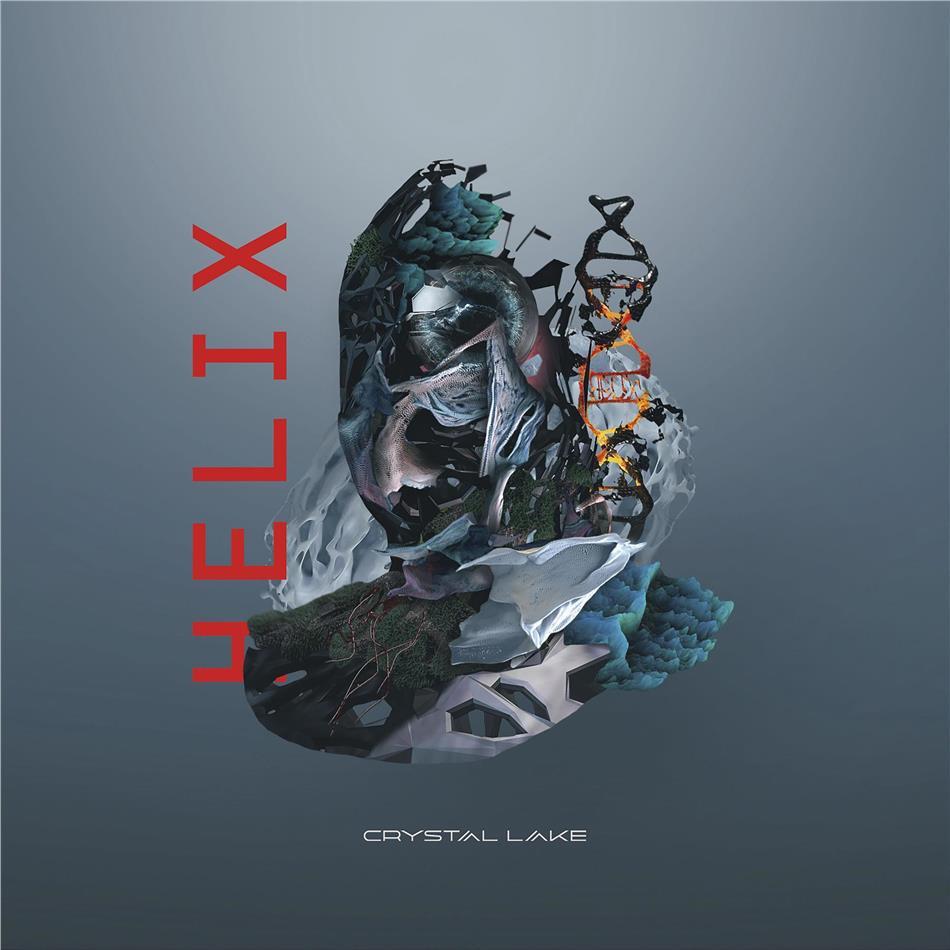 Crystal Lake - Helix