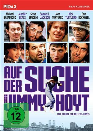Auf der Suche nach Jimmy Hoyt (1994) (Pidax Film-Klassiker)