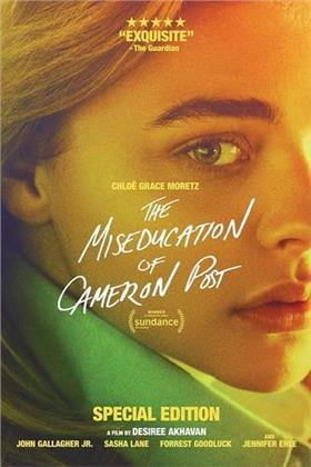 Miseducation Of Cameron Post (2018)