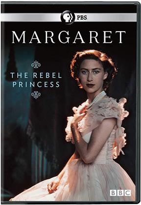 The Margaret - The Rebel Princess (BBC)