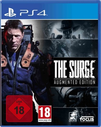 The Surge - (Augmented Edition)