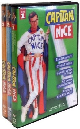 Capitan Nice - (Serie completa) (Limited Numbered Edition, 3 DVDs)