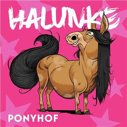 Halunke - Ponyhof