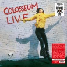 Colosseum - Live (RSD 2019, 2 LPs)