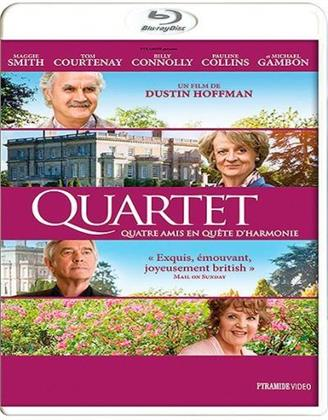 Quartet (2012)