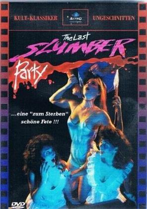 The Last Slumber Party (1988) (Uncut)