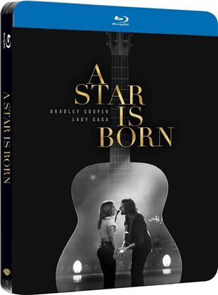 A Star Is Born (2018) (Steelbook)