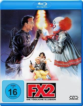FX2 - Die tödliche Illusion (1991) (Uncut)