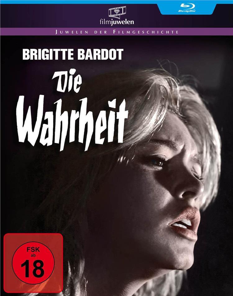 Die Wahrheit (1960) (Filmjuwelen)