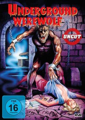 Underground Werewolf (1988) (Uncut)