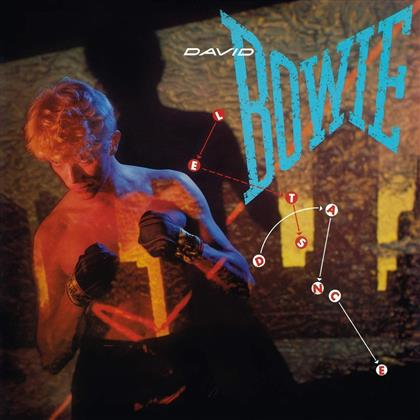 David Bowie - Let's Dance (2018 Remastered, 2019 Reissue)