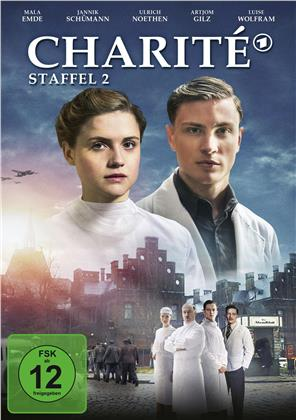 Charité - Staffel 2 (2 DVDs)