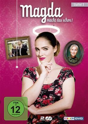 Magda macht das schon - Staffel 3 (2 DVDs)