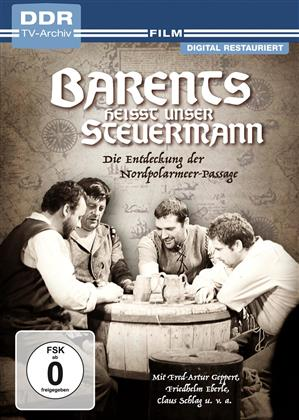 Barents heisst unser Steuermann (1969) (DDR TV-Archiv)