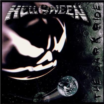 Helloween - The Dark Ride (2019 Reissue, 2 LPs)